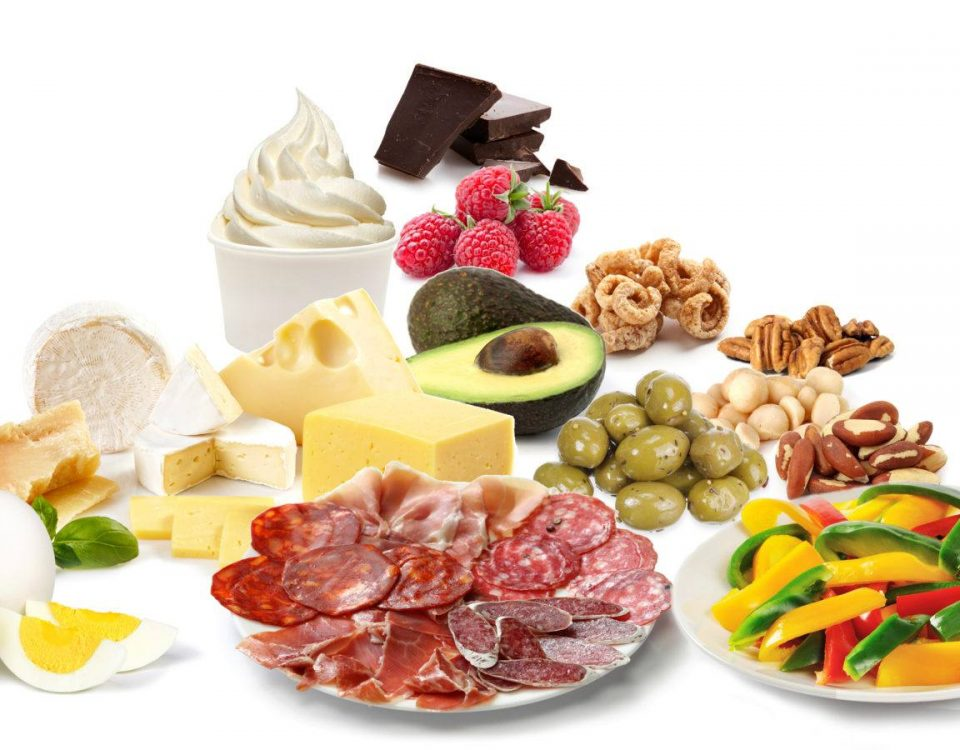 Weight Loss with Low Carbohydrates Diet