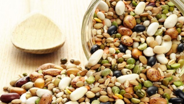 9 Healthy and Fit Foods - Beans - FitnessMonster.net