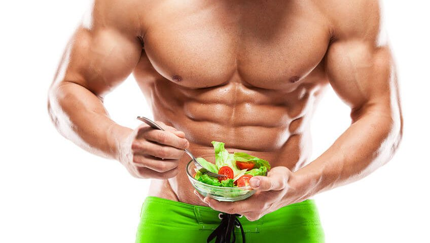 Carbohydrate Rotation for Weight Gain - FitnessMonster.net