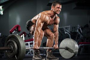 Deadlift - top 5 BodyBuilding Exercises - FitnessMonster.net