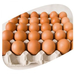 9 Healthy and Fit Foods - Eggs - FitnessMonster.net