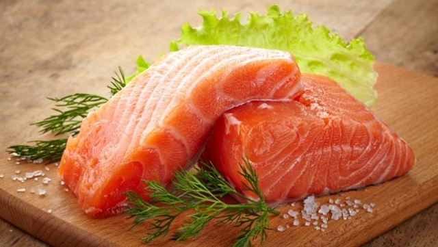 9 Healthy and Fit Foods - Salmon - FitnessMonster.net