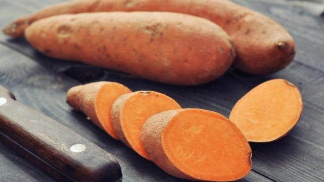 11 Healthy and Fit Foods - Sweet Potato - FitnessMonster.net