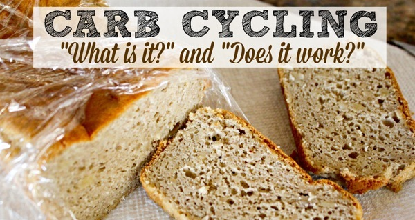 Weight Loss with Carbohydrate Rotation