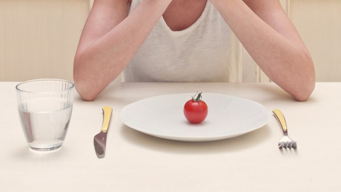 What is an extreme diet?