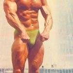 Chester Yorton - Natural BodyBuilder