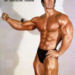 Chet Yorton - Natural BodyBuilder