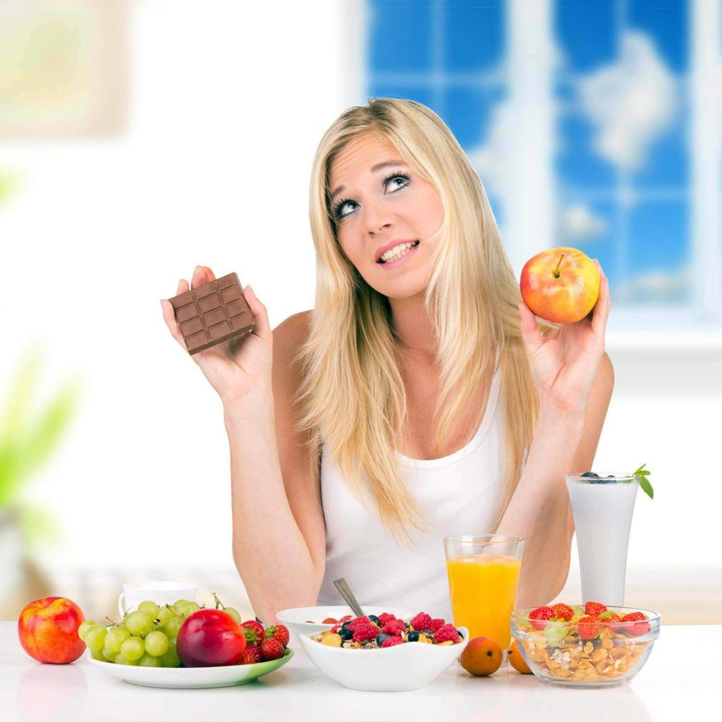 How to diet effectively?