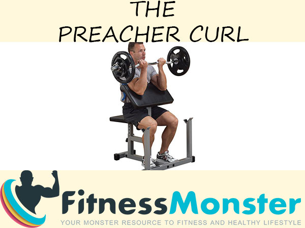 Preacher curl - Form, Benefits and Workout routine